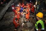 중국 쓰촨성 규모 6.0 강진…최소 213명 사상