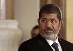 쿠데타 실각 前 이집트 대통령 무르시, 재판 도중 사망