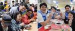 [사회복지관 지역맞춤 사업] 어르신 식사 챙기고, 아이들 멘토 돼주고
