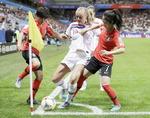여자축구 4년 헛발질…'포스트 지소연' 발굴 시급