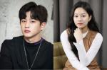 """김민석·박유나, 열애설 부인…""""친한 사이일 뿐"""""""