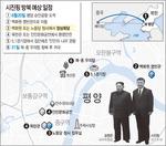 """시진핑 """"한반도문제 대화 ·협상 진전되도록 적극 기여"""""""