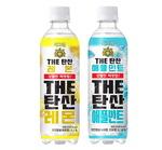 '씨그램 THE탄산' 2종 나와…코카콜라, 짜릿한 맛 강화