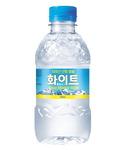 무학 자회사 지리산산청샘물, 미니 생수 '화이트 330㎖' 출시