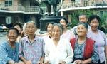 나눔의 집 할머니들, 소녀 같았던 20년 일상의 기록