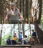 """'차이나는 클라스' 전영우 교수 """"파괴된 숲 30년 만에 복구했다"""""""