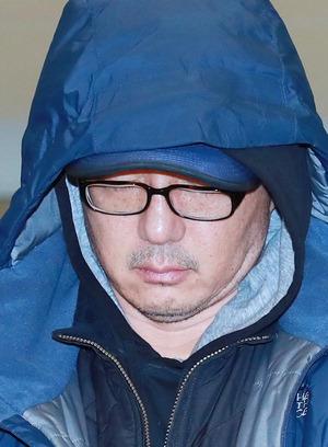 한보그룹 정태수 아들 21년만에 국내 압송