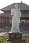 김정현의 중국인 이야기 <18> 중국 최초 여장군 '부호'
