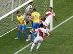 네이마르 없어도 화끈한 브라질