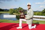 KPGA 한국오픈 8년 만에 외국인 우승자
