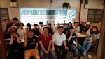 부산가톨릭대, 경영학과 20명 전통시장 현장체험 프로그램 참여