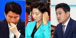 """나경원 """"재협상하겠다""""…이인영 """"새 협상 꿈도 꾸지 마"""""""