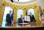 미국, 이란 최고지도자까지 제재…통치체제 사실상 부정