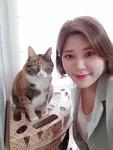 [펫 칼럼] 13살 길고양이 깡순이와 한 가족이 된 사연