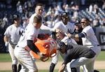 29경기 연속 팀 홈런, 양키스 MLB 신기록