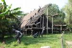 벼농사·목축업 활동 속 야생 수렵·어로도 병행, 보다 풍요로운 삶 누려