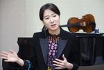 남영희가 만난 무대 위의 사람들 <12> 비올리스트 김가영