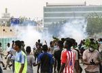 수단 민주화 시위 재점화…최소 7명 숨져