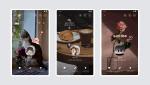 카카오톡 업데이트, 화면전체에 프로필 배경