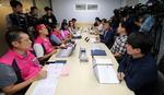 학교비정규직 3일 총파업 돌입…교육청, 긴급상황실 설치