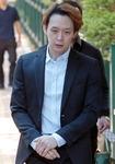 '마약 투약 혐의' 박유천, 징역형 집유 선고