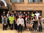 동의대, 2019학년도 하계 글로벌리더십 참가자 해외 파견