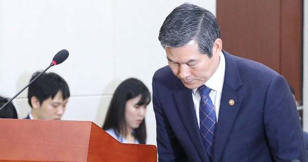 """""""군, 북한 목선 경계 실패""""…제8군단장 보직해임 예정"""