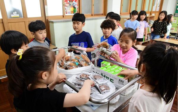 부울경 418개(부산 72·울산 37·경남 309곳) 학교 급식 차질
