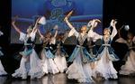한국·일본·대만·카자흐스탄 전통춤 한자리서 '얼쑤'