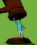 [생활과 법률] 고무줄 형량과 괘씸죄 /정유진
