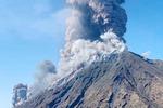 이탈리아 휴양지 화산 폭발…관광객 1명 숨져