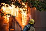 미국 캘리포니아 규모 7.1 강진…LA 등 대지진 공포