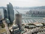 수영만 요트장 30년 만의 재개발…마린시티 상권이 들썩인다