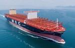 삼성중공업, 2만3000TEU급 건조…세계 최대 '컨선' 기록 새로 썼다