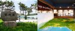 부산도시공사, 강서구 실향민 위한 '녹산고향동산' 완공