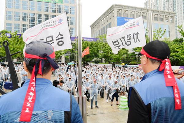 """교통공사·시 강경 대응, 노조 """"소송 불사""""…재협상 '막막'"""