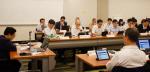 현대상선, 美댈러스에서 '컨'영업 전략회의