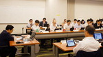 현대상선, 미주 영업전략 회의