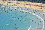 [바캉스 특집-남해군] 은가루 뿌려놓은 듯한 해변서 힐링