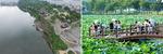[바캉스 특집-진주시] 남강변 진주성·고목 가득 강주연못…역사·생태 체험 함께 즐긴다