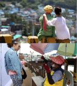 '다큐멘터리 3일' 부산 감천문화마을 변화에 대응한 그들의 선택 '공존'