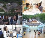 'SBS스페셜' 공동체 은혜 이들이 간헐적 가족으로 모여 살게 된 이유는?