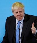 """""""존슨 영국 총리 되면 트럼프와 관계 재설정할 것"""""""