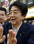 아베, '전쟁가능국' 개헌발의 참의원 의석 확보 불투명