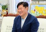 """김우룡 동래구청장 """"온천장 도시재생 300억 투입, 뷰티·온천 특화거리로 육성"""""""