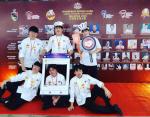 와이즈유, 말레이시아 '세계요리대회' 은상 6개