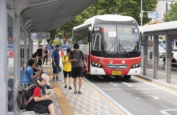 버스·도시철도 중복노선 2020년까지 조정…회계공유시스템 첫 구축