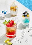 [호텔가] 파크하얏트부산 라운지, 여름 제철 과일 음료 外