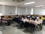 한국해양대학교 LINC+사업단, 2019 남부 중학생 해양 진로탐색 프로젝트,함께하는 해양 메이커 진로 캠프