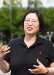 [피플&피플] 부산동물학대방지연합 김애라 대표